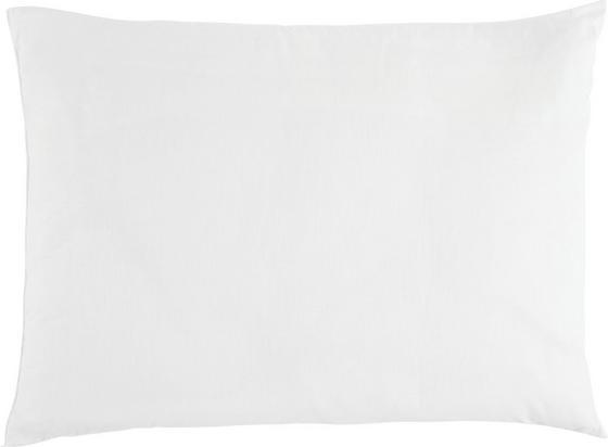 Frankenstolz Kopfpolster Utah 70x90 cm - Weiß, KONVENTIONELL, Textil (70/90cm) - FAN