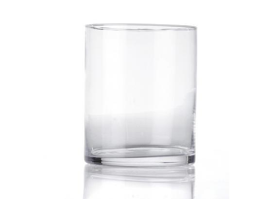 Váza Cylinder Andrea - číre, sklo (13/15cm) - Mömax modern living
