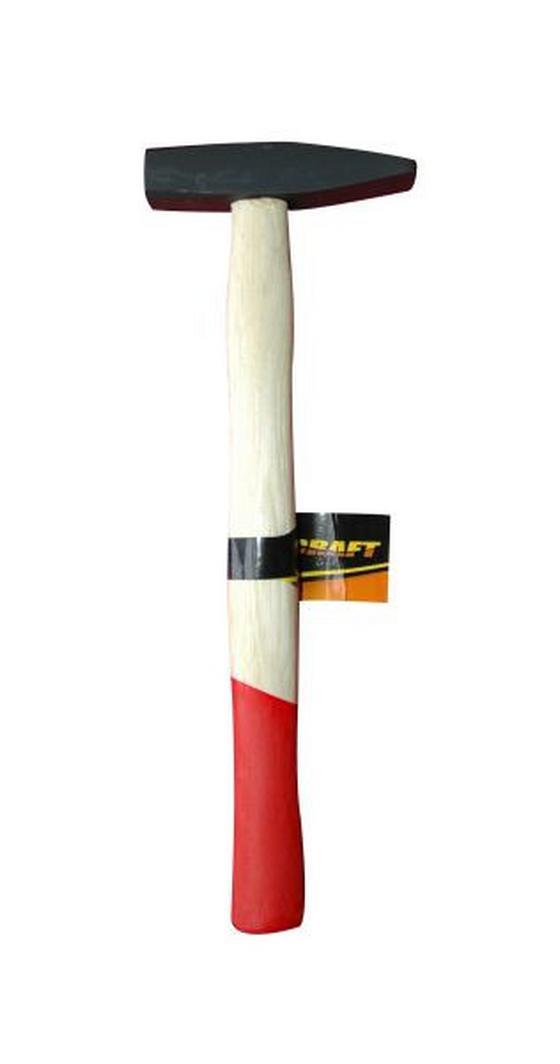 Kalapács Minőségi Fa Nyéllel - konvencionális (20x7x2cm)
