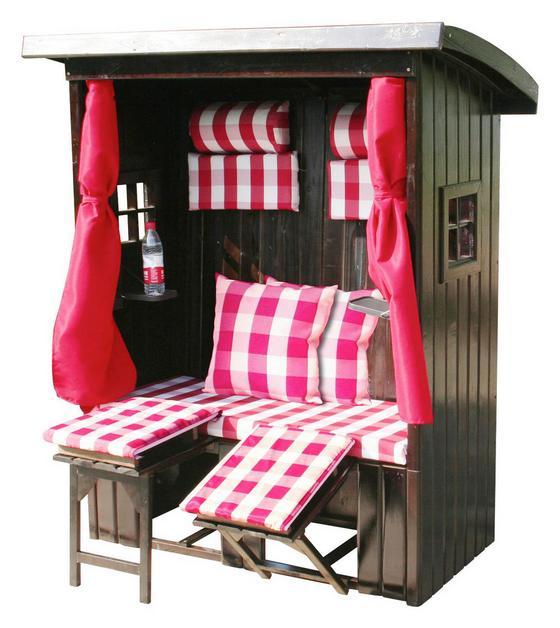 Strandkorb Modern strandkorb alpen hut kaufen möbelix
