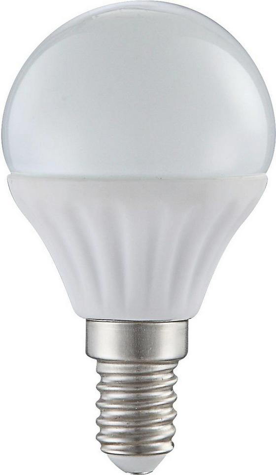 Izzó 10641 - Fehér, konvencionális (4,5/7,8cm)