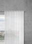 Kombinovaný Závěs Leo Transparent 2 Ks - přírodní barvy, Konvenční, textil (140/255cm) - Premium Living
