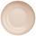 Mísa Anabel - Xl - růžová, Natur, kompozitní dřevo/přírodní materiály (30,5/7,5cm) - Zandiara