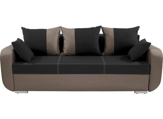 dreisitzer sofa faro online kaufen m belix. Black Bedroom Furniture Sets. Home Design Ideas