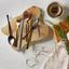 Príborová Súprava Beverly, 20-dielna - medená, Štýlový, kov - Premium Living