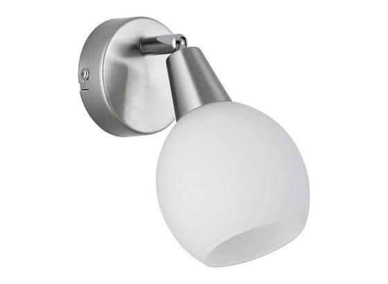Svítidlo Bodové Samuel - Konvenční, kov/sklo (18,6/9,7/15cm) - Mömax modern living