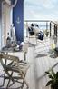 Světelný Řetěz Schnurli - bílá, Romantický / Rustikální, umělá hmota (6/170cm) - Mömax modern living