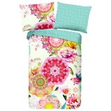 Wendebettwäsche Amelie - Multicolor, MODERN, Textil