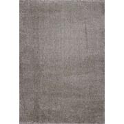 Hochflor Teppich Beige Galaxy 160x230 cm - Beige, MODERN, Textil (160/230cm)
