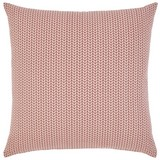 Zierkissen Iva - Rosa, MODERN, Textil (45/45cm) - Luca Bessoni
