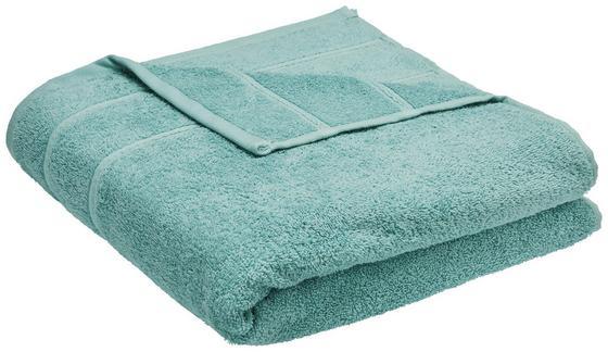 Uterák Melanie -top- - tyrkysová, textil (70/140cm) - Mömax modern living