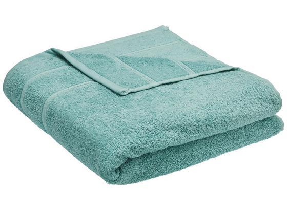 Uterák Melanie - tyrkysová, textil (70/140cm) - Mömax modern living