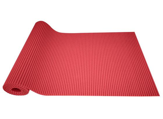 Protisklzová Podložka Uni - čierna/sivá, Basics, textil (65/180cm) - Mömax modern living