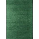 Hochflorteppich Nobel 160/230 - Grün, MODERN, Textil (160/230cm)