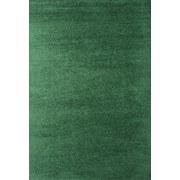 Hochflorteppich Nobel 80/150 - Grün, MODERN, Textil (80/150cm)