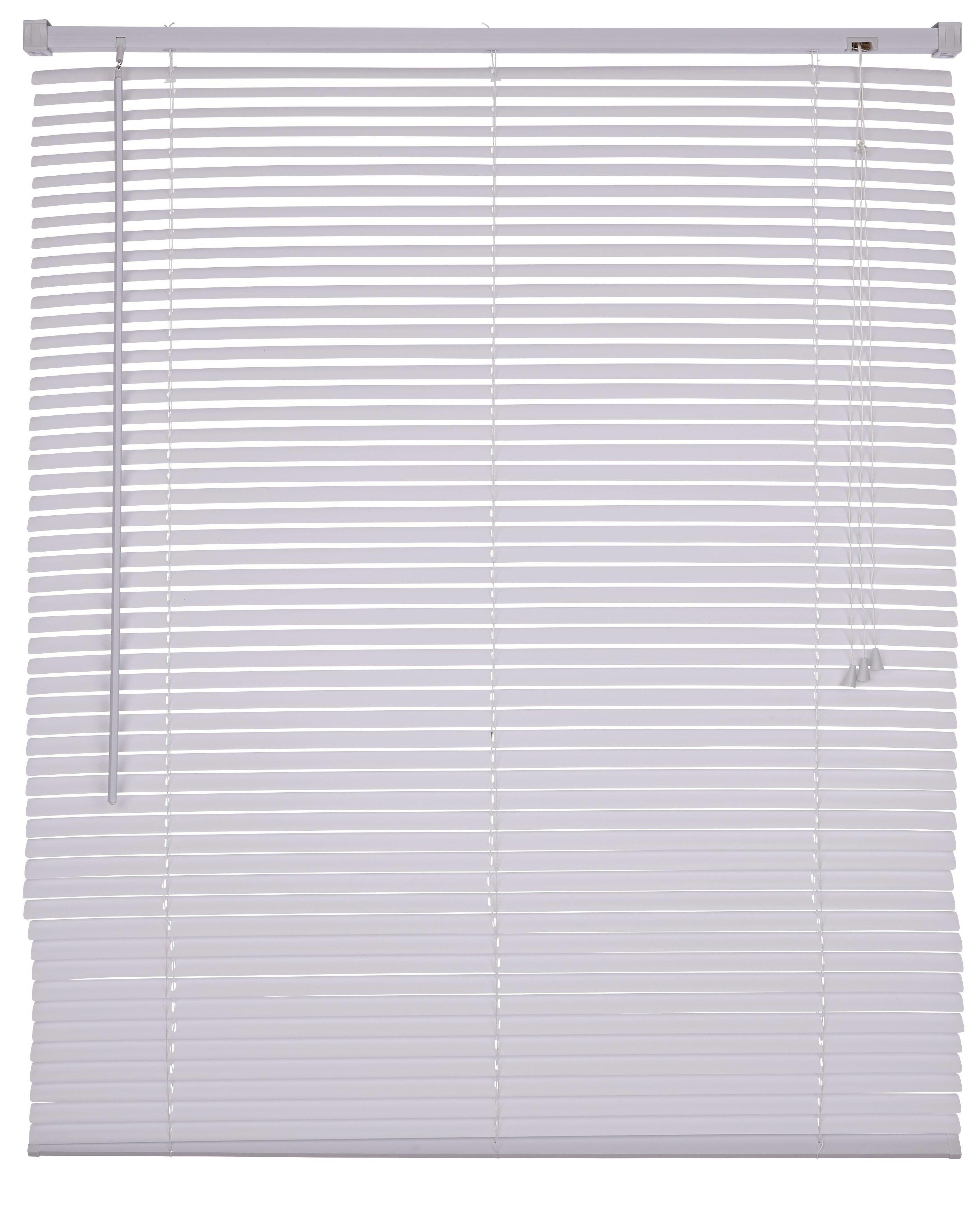 Reluxa Astrid - fehér, konvencionális, műanyag/fém (80/160cm) - HOMEWARE