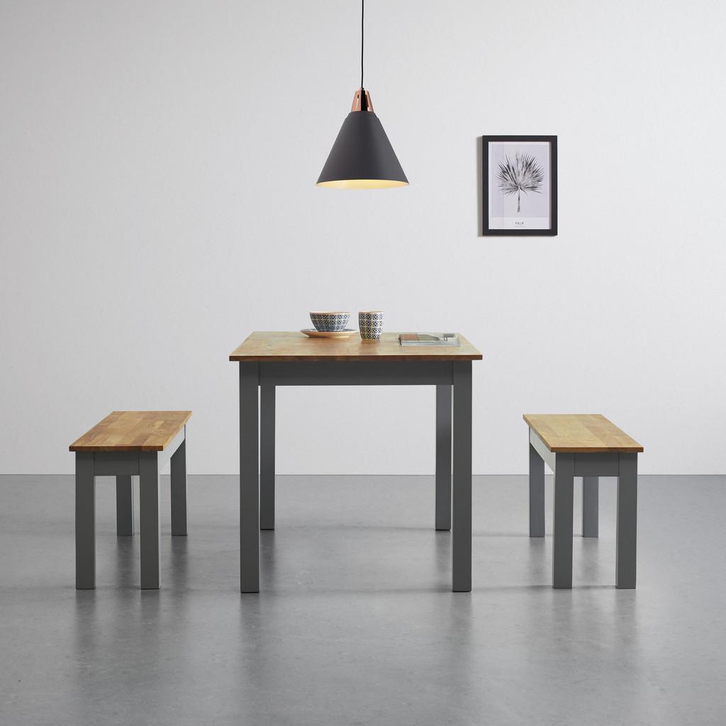Stôl Z Masívu Maxi 130x80 Cm