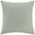 Polštář Ozdobný Cenový Trhák - světle zelená, textilie (50/50cm) - Based