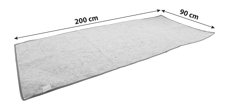 Matratzenschoner Primatex 90x200cm