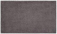 Badematte Alessa - Grau, ROMANTIK / LANDHAUS, Textil (70/120cm) - James Wood