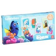 Kartenspielesammlung Disney Finding Dory 3in1 - Karton/Papier - DISNEY