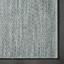 Ručné Tkaný Koberec Carola 2 - zelená, Basics, textil (80/150cm) - Mömax modern living