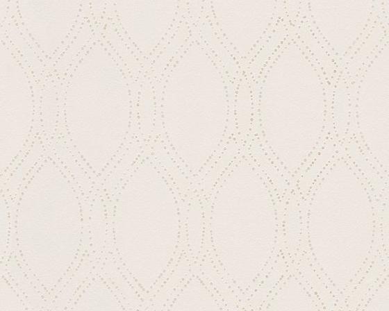 Tapeta Vliesová  30599-1 - béžová, Konvenční, papír (53/100.5cm)