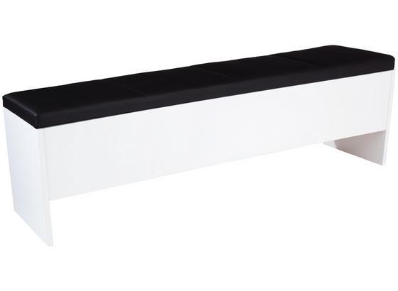 truhe mit deckel zum sitzen. Black Bedroom Furniture Sets. Home Design Ideas