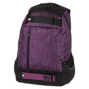 Rucksack Posh - Violett, MODERN, Textil (33/48/21cm) - Walker