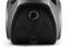 Bodenstaubsauger Zyclon Vcc 9771 A - Silberfarben/Schwarz, MODERN, Kunststoff/Metall (31/48,5/33,5cm) - Grundig
