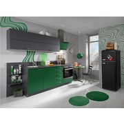 Vstavaná Kuchyňa Win - Basics (300cm)