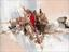 Keilrahmenbild Elemnte I - Multicolor, Holz/Holzwerkstoff (84/2,4/116cm)