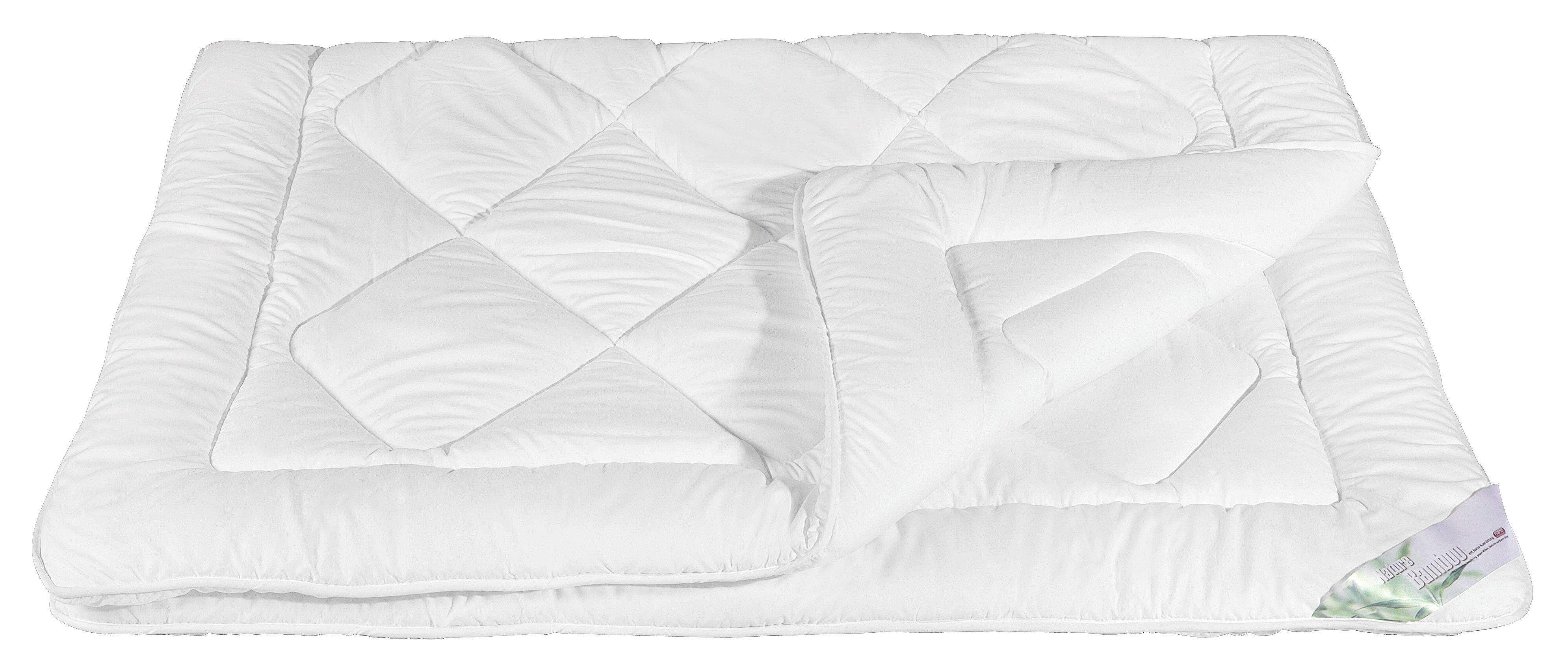 Steppelt Paplan Klaus - fehér, konvencionális, textil (140/200cm)