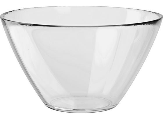 Miska Basic - číre, sklo (20/11,2/20cm) - Mömax modern living