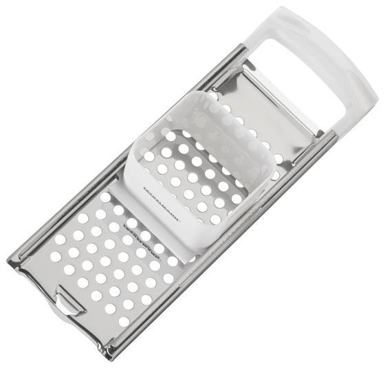 Fackelmann Galuskaszaggató Fehér - fehér, konvencionális, műanyag/fém (33cm)