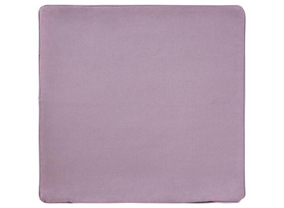 Povlak Na Polštář Steffi Paspel -top- - šeříková, textil (50/50cm) - Mömax modern living