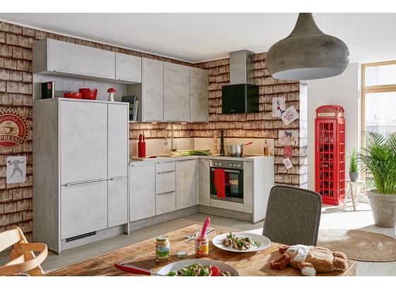 Vstavaná Kuchyňa Riga - (290/157,5cm)