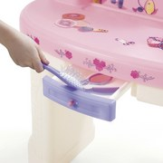 Kinderspielset Fantasie - Rosa/Weiß, Basics, Kunststoff (71/104,1/35,5cm)