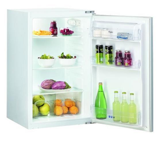 Beépíthető  Hűtőszekrény Arg 451a+ - (54/87,3/54,5cm)