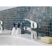 Grohe Waschtischarmatur Start Eco Swift 23264000 - Chromfarben, MODERN, Metall (13,1cm) - GROHE