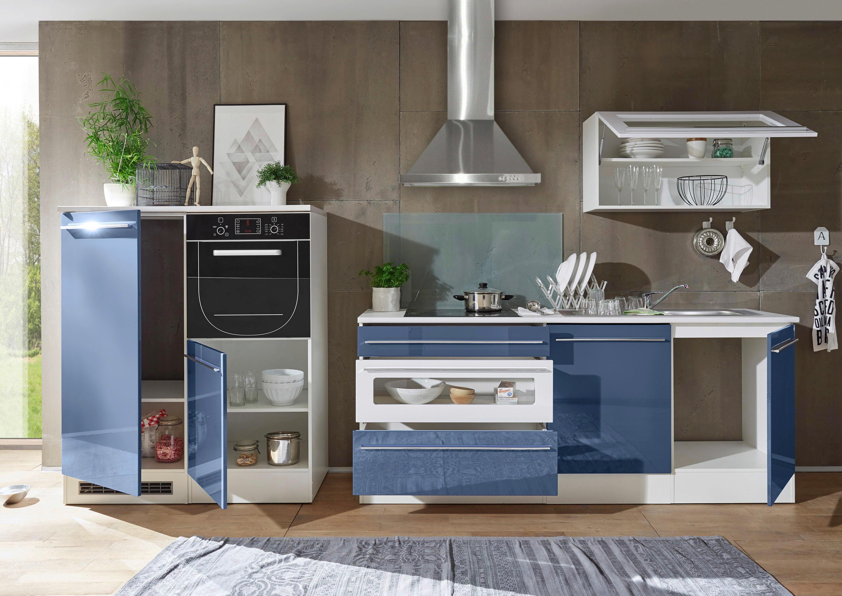 Küchen günstig online kaufen   Möbelix