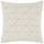 Poťah Na Vankúš Mary Jacquard - svetlosivá, Moderný, textil (45/45cm) - Mömax modern living