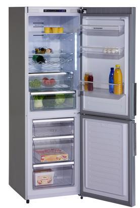 Kühl-Gefrier-Kombination von SCHNEIDER