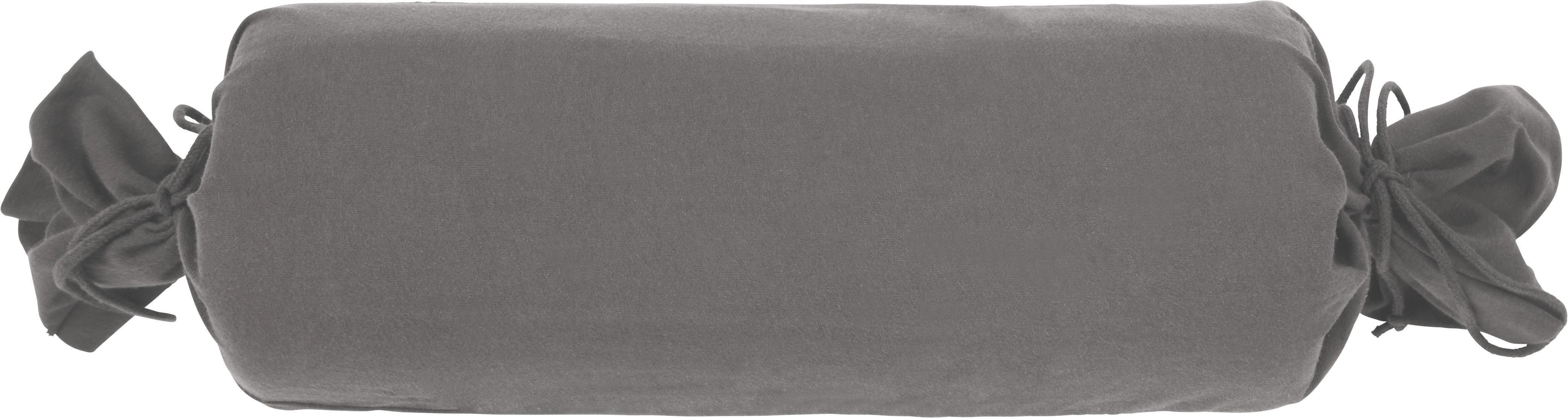 Povlak Na Polštář Basic - šedá, textil (15/40cm) - MÖMAX modern living