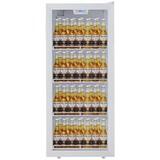 Getränkekühler G-ks 2495 - Basics, Glas/Kunststoff (55/127,7/56,5cm) - Silva Schneider