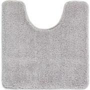 Wc Předložka Christina - šedá, textil (50/50cm) - Mömax modern living