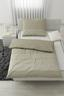Povlečení Alessio - šedá, Konvenční, textil (140/200cm) - Mömax modern living