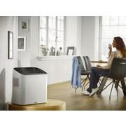 Luftreiniger 68092 Air Fresh Wash 500 - Schwarz/Weiß, Basics, Kunststoff (37,5/27/40,3cm) - Soehnle