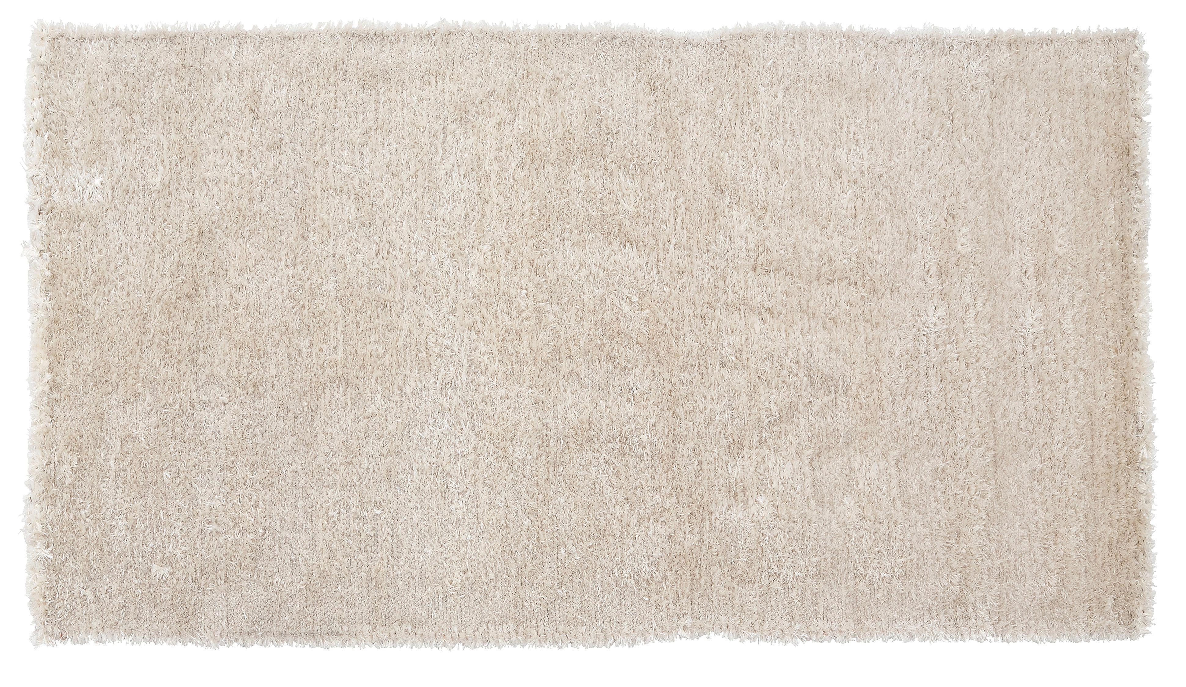 Ágyelő Dora - fehér, konvencionális, textil (70/140cm) - OMBRA