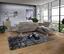 Wohnlandschaft in L-Form Savona 280x230 cm - Taupe, MODERN, Textil (280/230cm) - Ombra